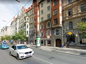 Commercial premises for lease in Riga, Riga center 506551