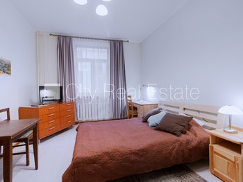 Apartment for rent in Riga, Riga center 411011