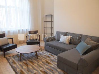 Apartment for rent in Riga, Riga center 416751