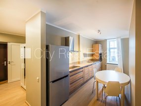 Apartment for sale in Riga, Riga center 507860