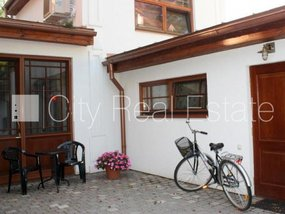 House for rent in Jurmala, Dzintari 385601