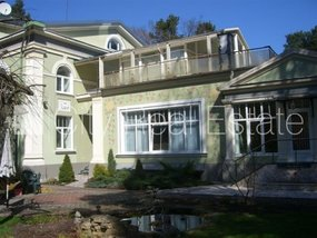 House for sell in Riga, Mezaparks 409273