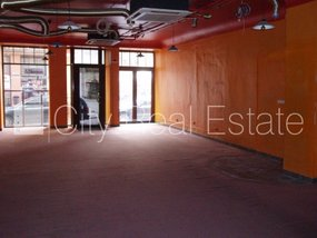 Commercial premises for lease in Riga, Vecriga (Old Riga) 218260