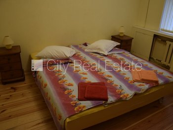 Apartment for rent in Riga, Riga center 353134