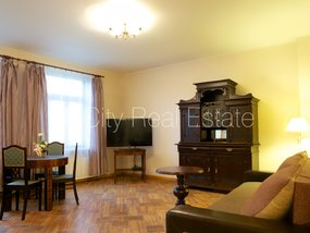 Apartment for shortterm rent in Riga, Riga center 424750