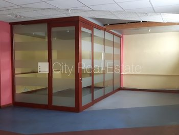 Commercial premises for lease in Riga, Riga center 429609