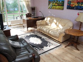 Apartment for sale in Riga, Purvciems 416115