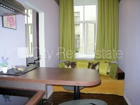 Apartment for rent in Riga, Riga center 414036
