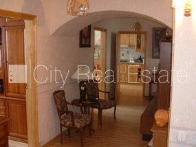 Apartment for sale in Riga, Riga center 408440
