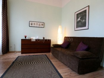 Apartment for sale in Riga, Vecriga (Old Riga) 410781