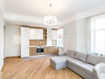 Apartment for sale in Riga, Riga center 423084