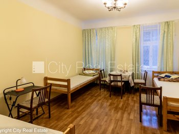 Apartment for shortterm rent in Riga, Riga center 424443