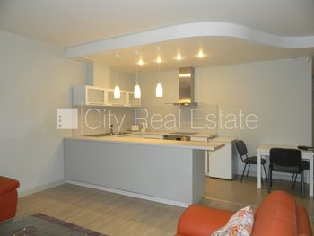 Apartment for sale in Riga, Riga center 418758