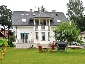 House for shortterm rent in Jurmala, Melluzi 430813