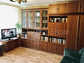 Apartment for sale in Riga, Purvciems 422258