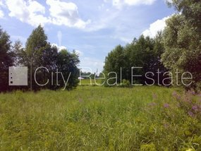 Land for sale in Riga district, Kekavas parish 425956
