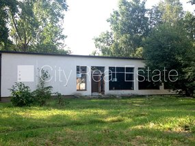 Commercial premises for sale in Riga, Kengarags 420032