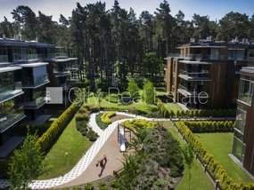 Apartment for sale in Jurmala, Dzintari 422266