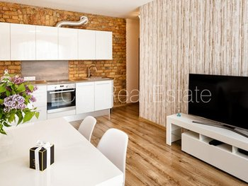 Apartment for sale in Riga, Riga center 423104