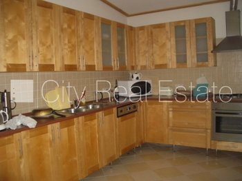 Apartment for rent in Riga, Vecriga (Old Riga) 293377
