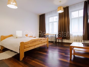 Apartment for rent in Riga, Riga center 421410
