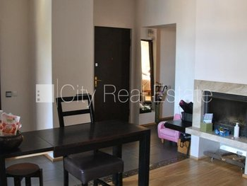 Apartment for sale in Riga, Riga center 422472