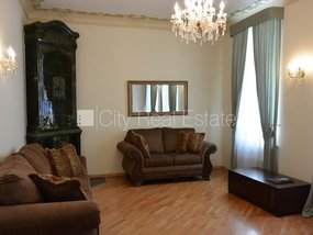 Apartment for rent in Riga, Riga center 411764