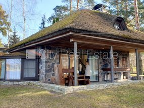 House for rent in Riga, Bergi