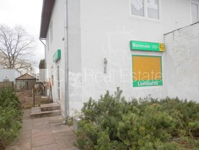Commercial premises for sale in Riga district, Olaine 423171