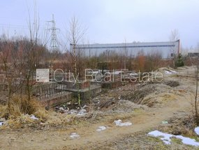 Land for sale in Riga district, Kekava 417624
