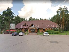 Commercial premises for sale in Riga, Darzini 412602
