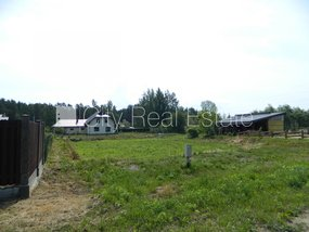 Land for sell in Riga district, Adazi 415992