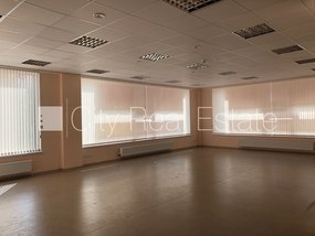 Commercial premises for lease in Riga, Daugavgriva 422891