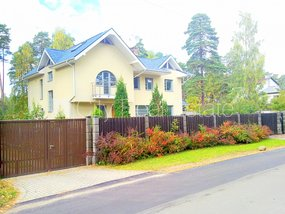 House for sale in Riga district, Saulkrasti 408340