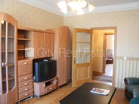 Apartment for rent in Riga, Riga center 295092