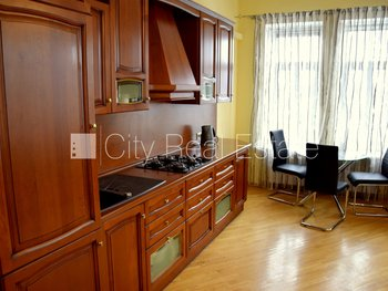 Apartment for rent in Riga, Vecriga (Old Riga) 173954
