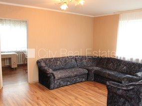 Apartment for rent in Riga, Kengarags