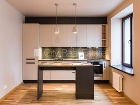 Apartment for sale in Riga, Kliversala