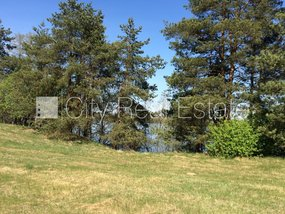 Land for sale in Riga district, Salaspils countryside area 419076