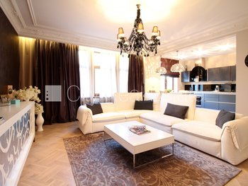 Apartment for rent in Riga, Riga center 417387
