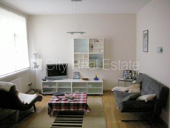 Apartment for rent in Riga, Riga center 388716