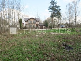 Land for sale in Riga district, Balozi 418408