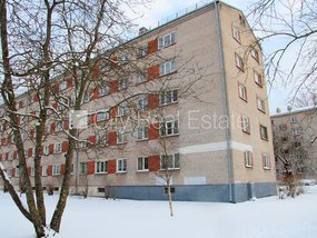 Apartment for rent in Riga, Kengarags 412713