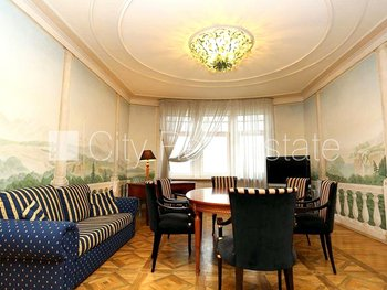 Apartment for sale in Riga, Riga center 419663