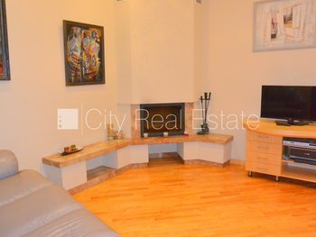 Apartment for sale in Riga, Riga center 411879