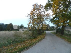 Land for sale in Riga district, Salas parish 412349