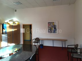 Commercial premises for lease in Riga district, Marupes parish 415115