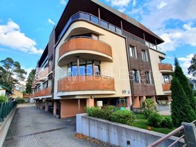 Apartment for rent in Jurmala, Majori 424789