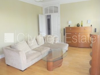 Apartment for rent in Riga, Riga center 349984