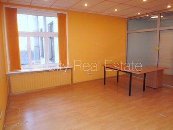 Commercial premises for lease in Riga, Riga center 413379